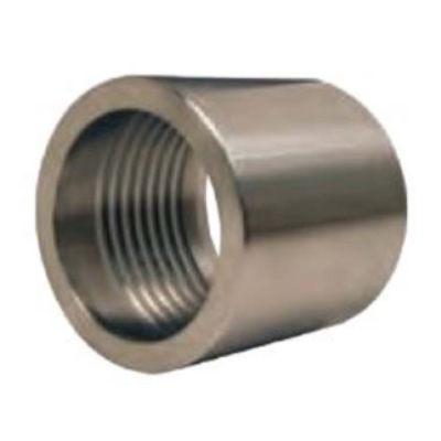 SS 304 Sanitary Crimp Ferrule
