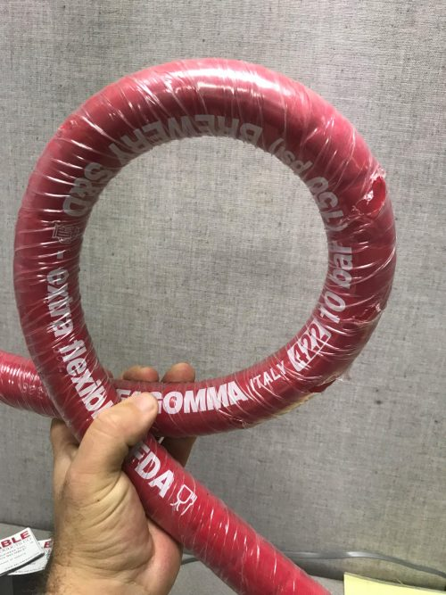 Flexible BrewT Hose