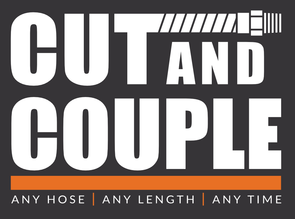 Cut and Couple Logo